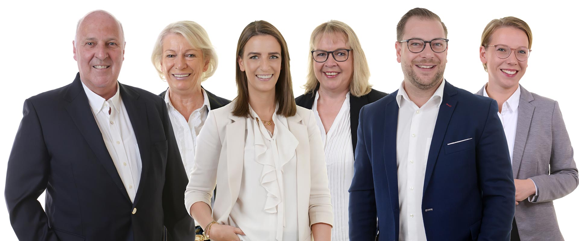 Team Hansa Immobilien