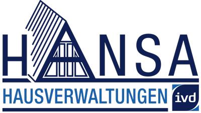 Logo Hansa Hausverwaltung Stade