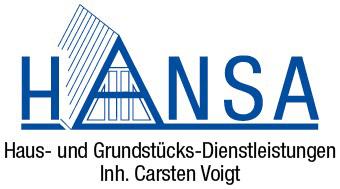 Logo Hansa Hausservice Stade